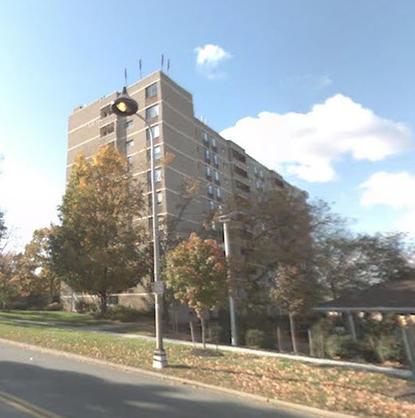 Image of Hershey Plaza Apartments