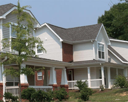 Image of The Townes at River South I & II in Richmond, Virginia