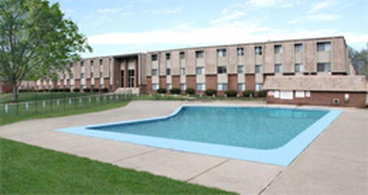 Image of Riverlodge Apartments in Columbus, Ohio
