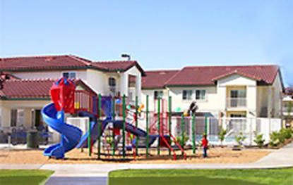 Image of Sunnyside-Sunnyview Apartments in Merced, California