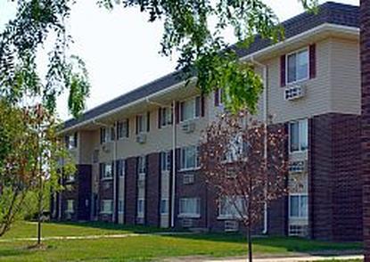 Image of Crestview Village - Illinois
