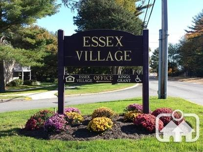 Image of Essex Village Apartments in North Kingstown, Rhode Island