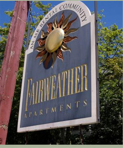 Fairweather Apartments - Salem