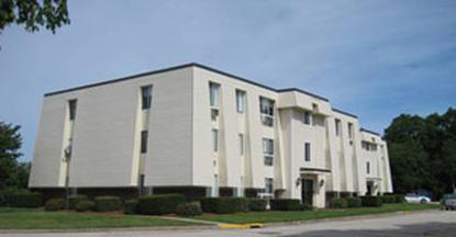 Image of Kings Grant Apartments in North Kingstown, Rhode Island