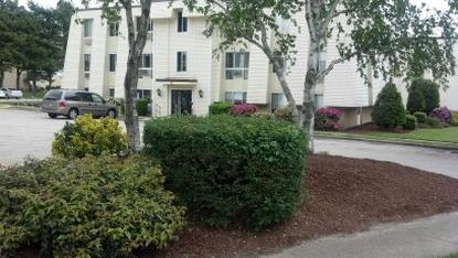 Image of Kings Grant Apartments