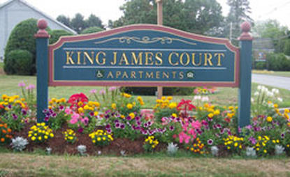 Image of King James Court