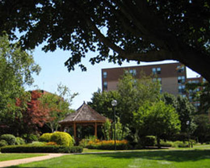 Image of Shepherd Park Elderly Housing in Hartford, Connecticut