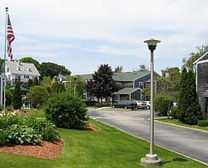 Image of South Winds Apartments in Narragansett, Rhode Island