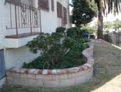 Image of Delta Apartments in Los Angeles, California