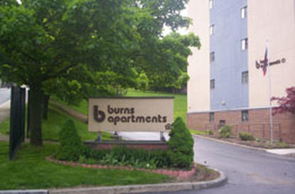 Image of Burns Apartments