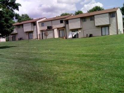 Image of Hilldale Apartments