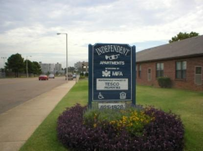 Image of Independent Apartments in Memphis, Tennessee