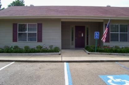 Image of Indian Hills Apartments in Forrest City, Arkansas