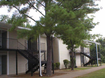 Image of Monroe Avenue Apartments