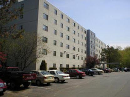 Image of Renwyck Place in Rensselaer, New York