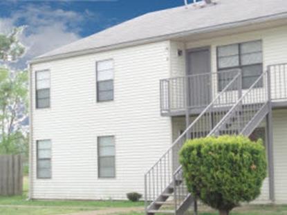 Image of Savannah Apartments