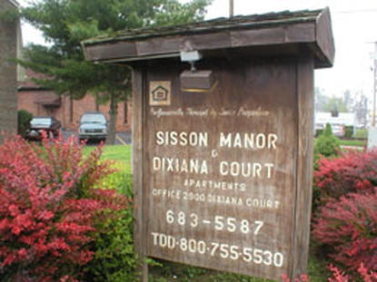 Image of Sisson Manor