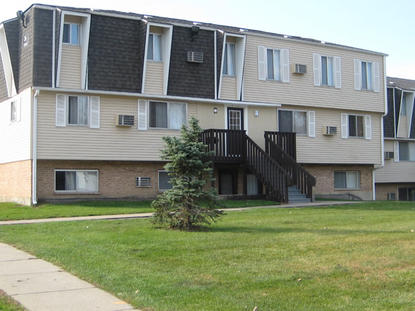 Image of Fox View Apartments