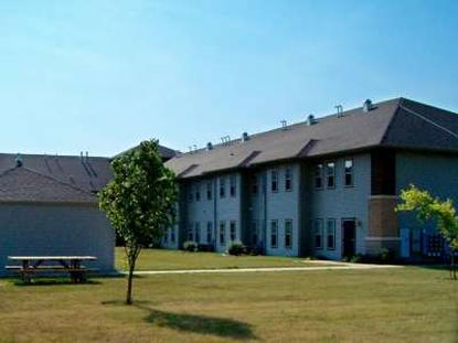 Image Of Parkview Senior Apartments