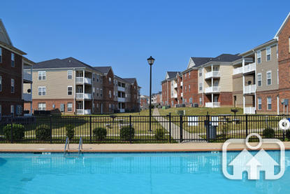 Image of Gleneagles Apartments in Lexington, Kentucky