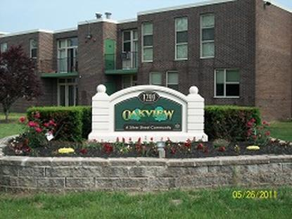 Image of Oakview Apartments