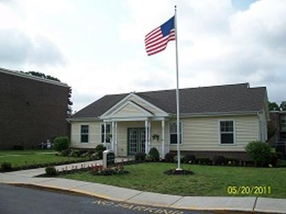 Image of Oakview Apartments in Millville, New Jersey