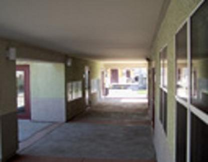 Image of Blanche Johnson Courtyards in Tucson, Arizona