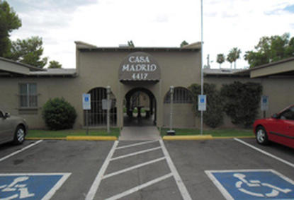 Image of Casa Madrid
