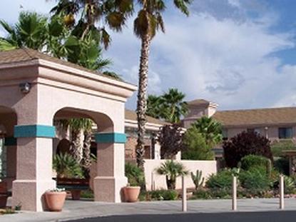 Image of Covenant House I in Tucson, Arizona