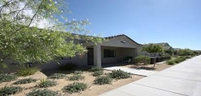 Image of Harrison Haven in Kingman, Arizona