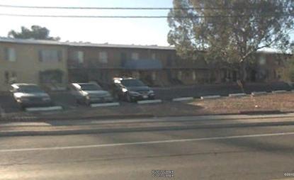 Image of Menlo Park Apartments in Tucson, Arizona