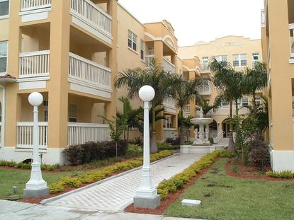 Image of Temple Court Apartments in Miami, Florida