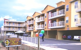 Image of East Street Senior Apartments