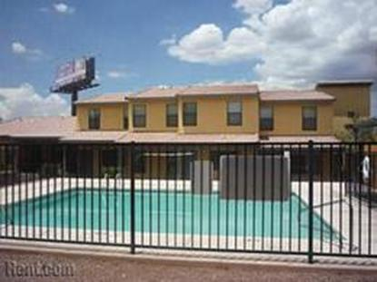 Low Income Apartments For Rent In Tucson Az