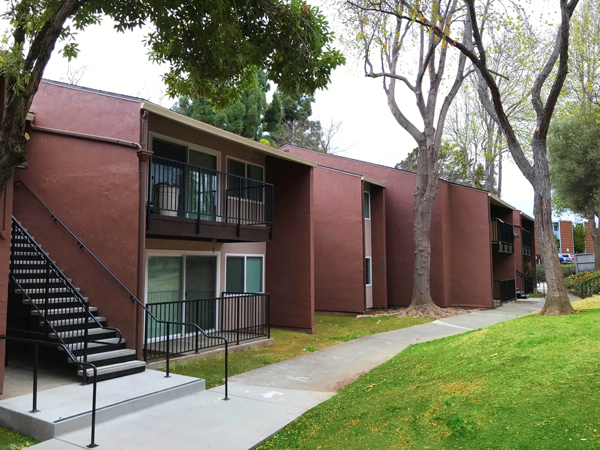 Image of Carolina Heights Apartments in Vallejo, California