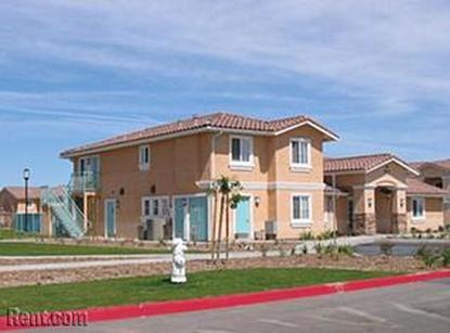 Image of Villa Monterey Apartments