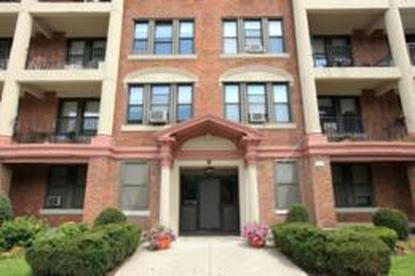 Image of Franklin Park Apartments