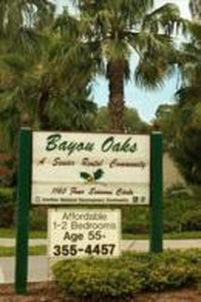 Image of Bayou Oaks