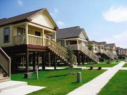 Low Income Apartments In Metairie