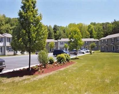 Image of Milford Commons Apartments