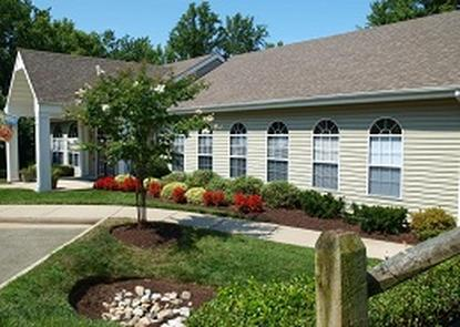 Image of Chickahominy Bluff Apartments