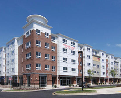Image Of Patuxent Square Apartments