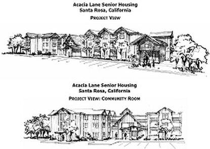 Image of Acacia Lane Senior Apartments