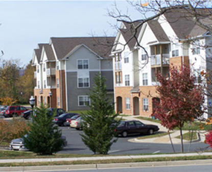 Image of Maple Avenue Apartments in Purcellville, Virginia