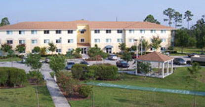 Image of Willow Creek Apartments