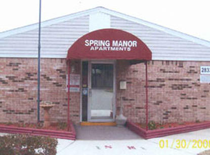 Spring Manor Apartments Ocala Fl Low Income Apartments