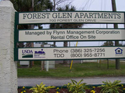 Image of Forest Glen Apartments