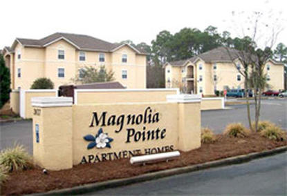 Image of Magnolia Pointe Apartments in Panama City, Florida