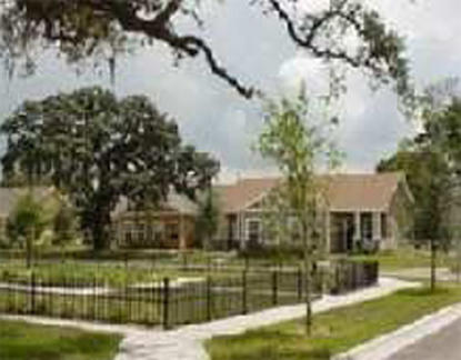 Image of Belmont Heights Estates II in Tampa, Florida