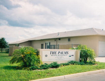 The Palms Wauchula Fl Low Income Apartments